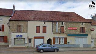 Annonce vente Maison châteauvillain
