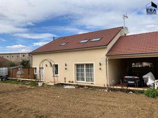 Annonce vente Maison avec garage neufchâteau