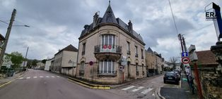 Annonce vente Maison avec terrasse neufchâteau