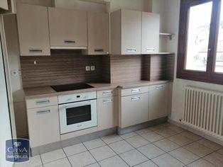 Annonce location Appartement avec terrasse agen