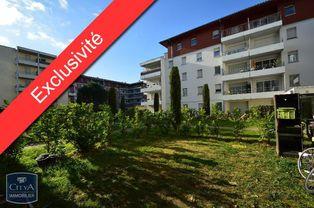 Annonce vente Appartement avec jardin agen
