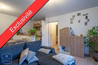 Annonce vente Appartement avec terrasse nérac