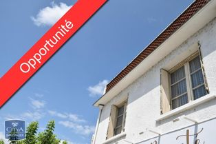 Annonce vente Appartement layrac