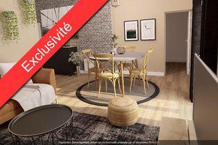 Annonce vente Appartement avec parking château-arnoux-saint-auban