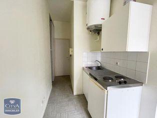 Annonce location Appartement alençon