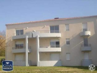 Annonce location Appartement avec parking saint-michel