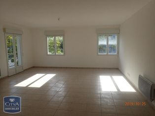 Annonce location Appartement soyaux