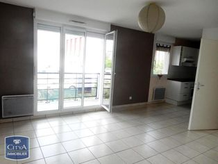 Annonce vente Appartement avec parking ville-la-grand