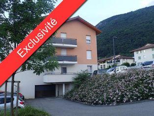 Annonce vente Appartement avec terrasse collonges