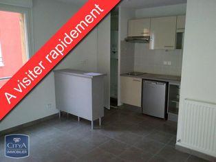 Annonce location Appartement avec cuisine aménagée bonneville