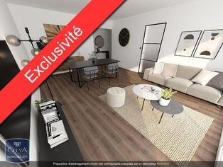 Annonce vente Appartement ville-la-grand