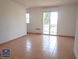 Annonce vente Appartement avec parking sorgues