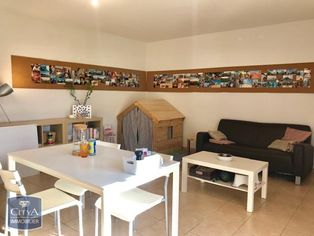 Annonce location Appartement avec garage orange