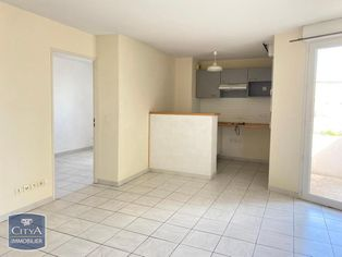 Annonce location Appartement agde