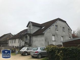 Annonce location Appartement pusey