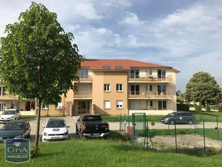 Annonce location Appartement le russey