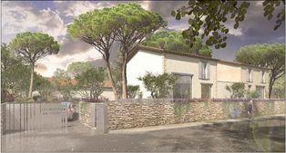Annonce vente Maison avec garage boujan-sur-libron