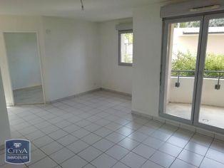 Annonce location Appartement avec terrasse saint-amand-montrond