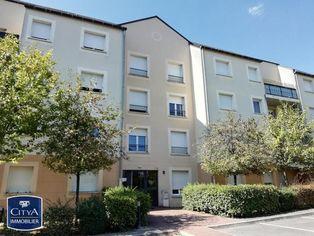 Annonce location Appartement avec parking vierzon