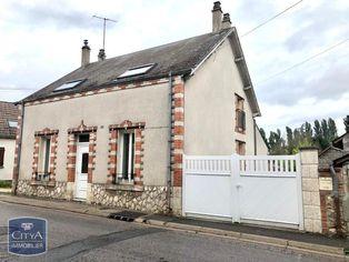 Annonce location Maison mehun-sur-yèvre