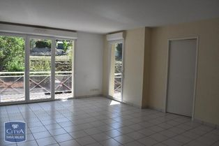 Annonce location Appartement avec terrasse tulle