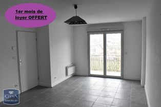 Annonce location Appartement lumineux naves