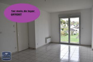 Annonce location Appartement avec parking naves