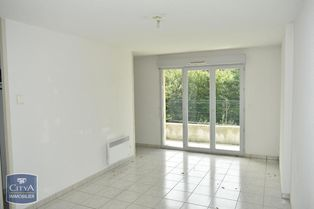 Annonce vente Appartement naves