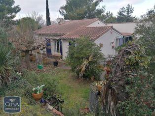 Annonce vente Maison avec piscine carcassonne
