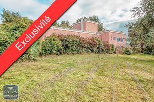Annonce vente Maison avec terrasse leuc