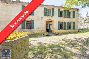 Annonce vente Maison avec cave carcassonne