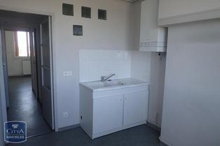 Annonce location Appartement avec parking carpentras