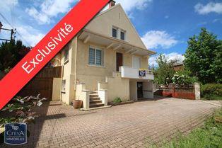 Annonce vente Maison saint-rémy