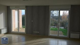 Annonce location Maison givry