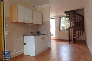Annonce location Appartement saint-genix-les-villages