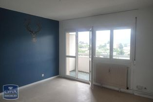 Annonce location Appartement avec garage chambéry