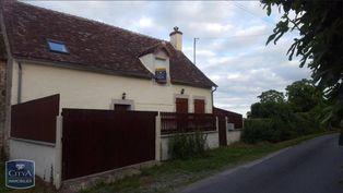 Annonce vente Maison avec terrasse douadic