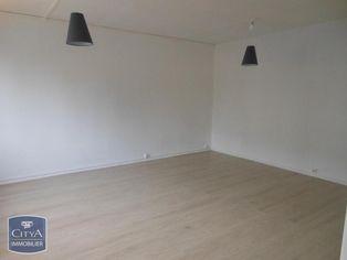 Annonce location Appartement en bon état châteauroux