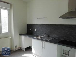 Annonce location Appartement lumineux châteauroux