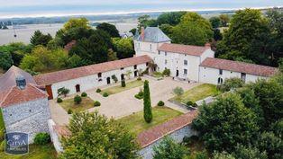 Annonce vente Maison faye-la-vineuse