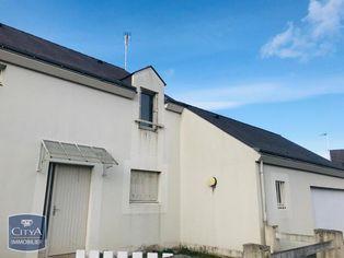 Annonce vente Maison chouzé-sur-loire
