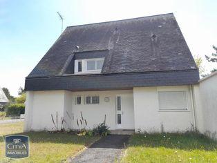 Annonce location Maison bourgueil