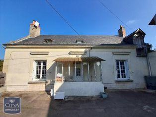 Annonce vente Maison la chapelle-sur-loire