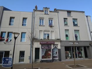 Annonce location Local commercial cholet