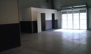 Annonce location Local commercial avec garage clermont-l'hérault
