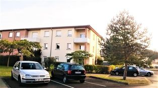 Annonce vente Appartement avec parking saint-paul-lès-dax
