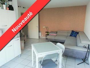 Annonce vente Appartement avec piscine mont-de-marsan