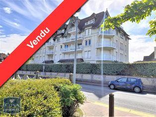 Annonce vente Appartement tourgéville