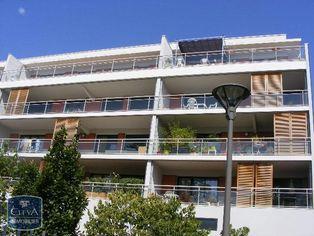 Annonce location Appartement avec garage dijon
