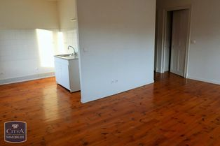 Annonce location Appartement retournac